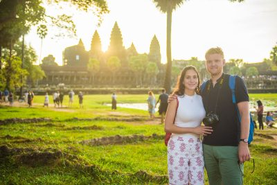 Photographer wedding siem reap