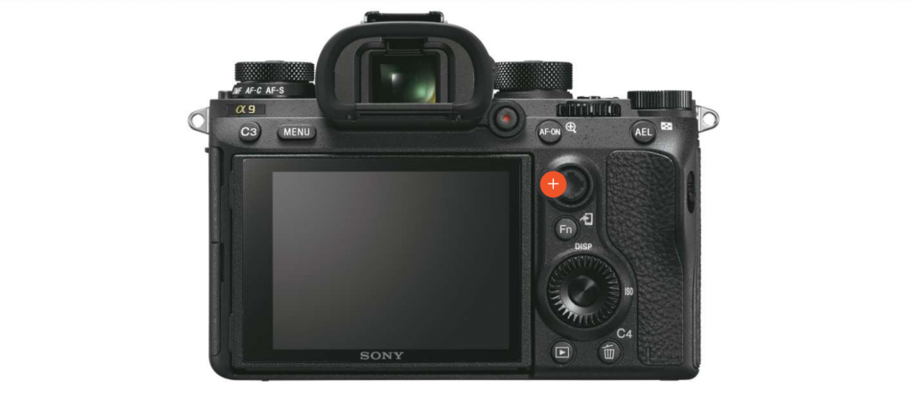 sony a9 release