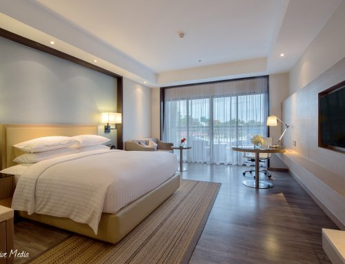 Courtyard by Marriott stepped in Siem Reap, Cambodia Hospitality Market