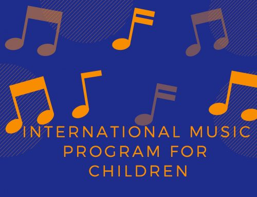 Christmas Party & Live Concert at the Major Cineplex Siem Reap by International music program for children