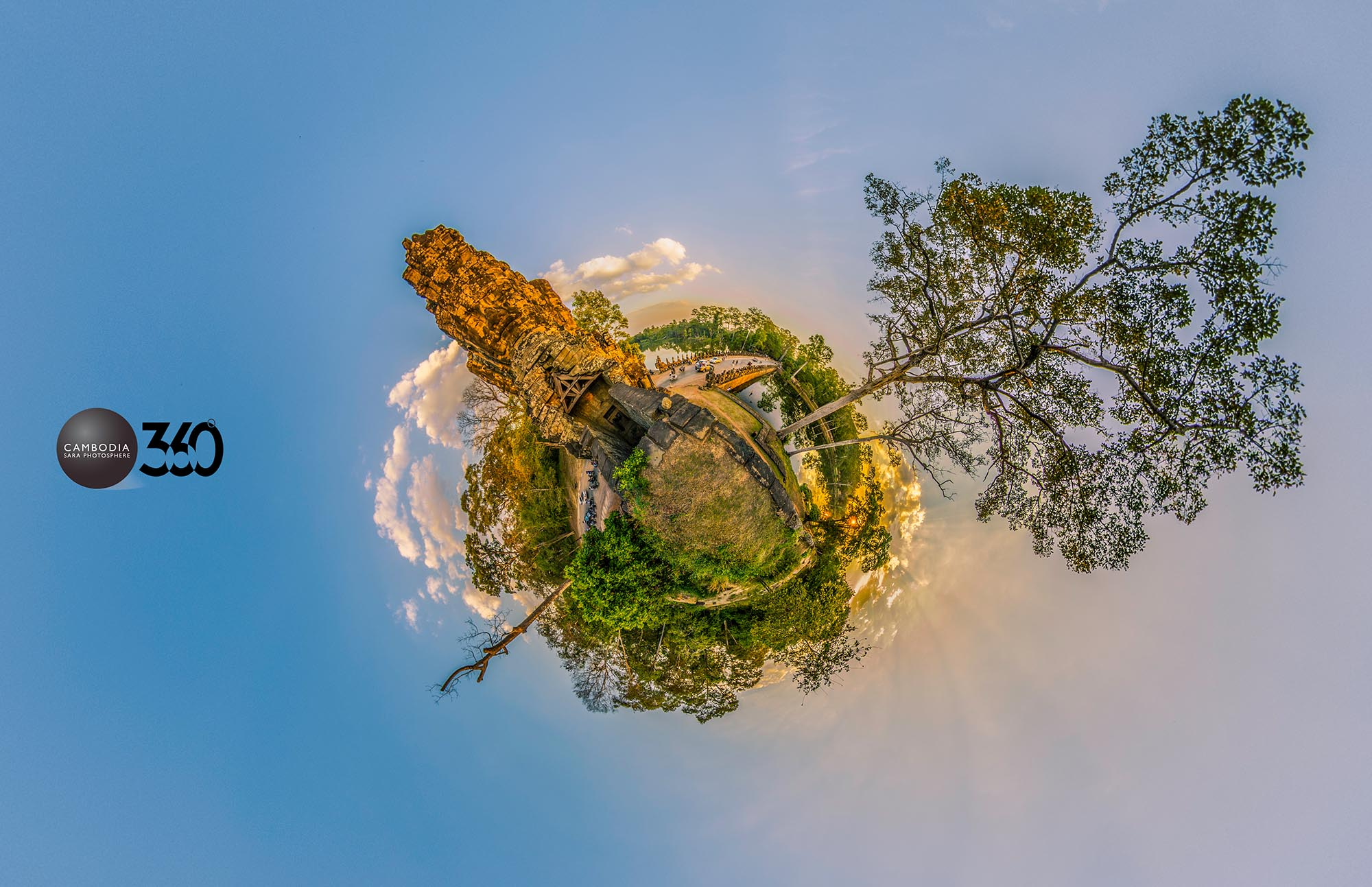 360 degree photographer siem reap