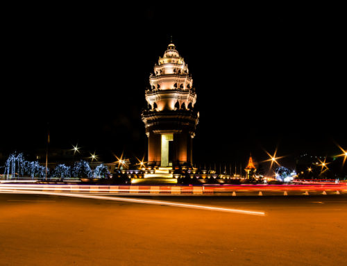 Photography & Videography Services Expand to Phnom Penh, The Capital City of Cambodia MICEs Destination in Asia