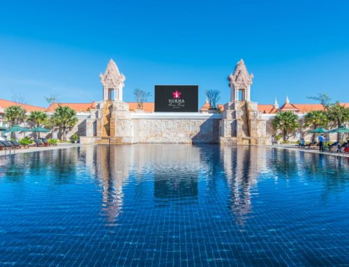 Top Great 10 Hotels in Siem Reap for Your Corporate Events in 2020