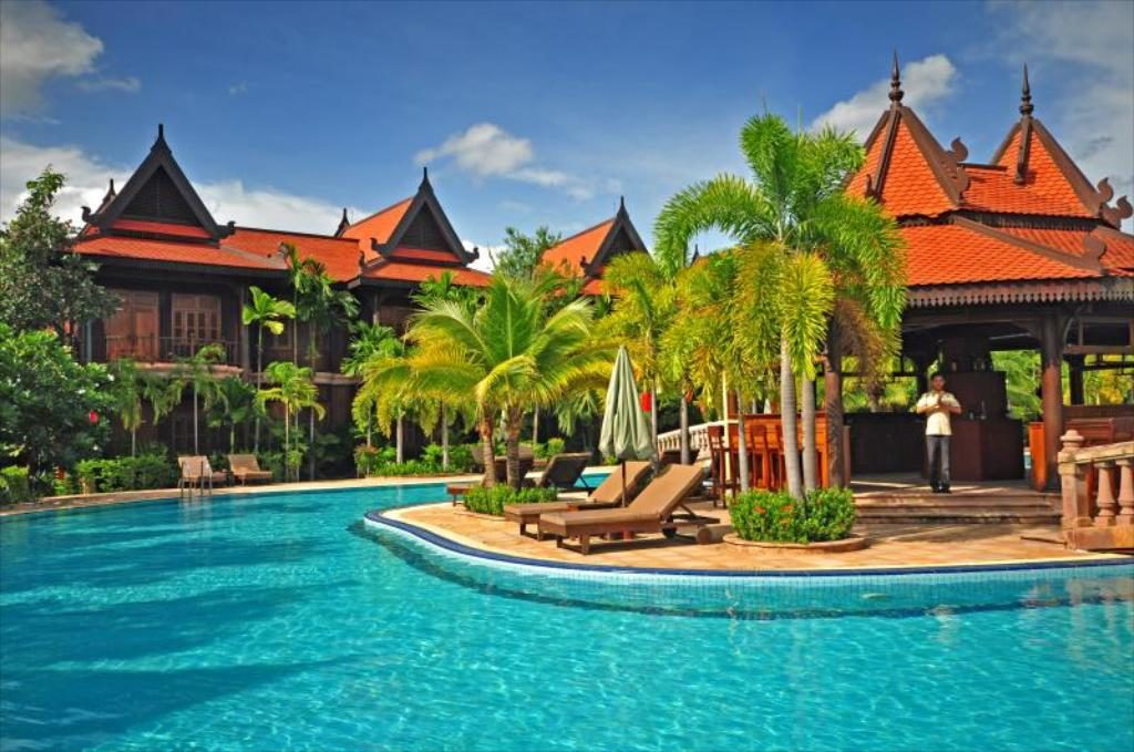 Sokhalay Angkor - Corporate Event Hotel in Siem Reap