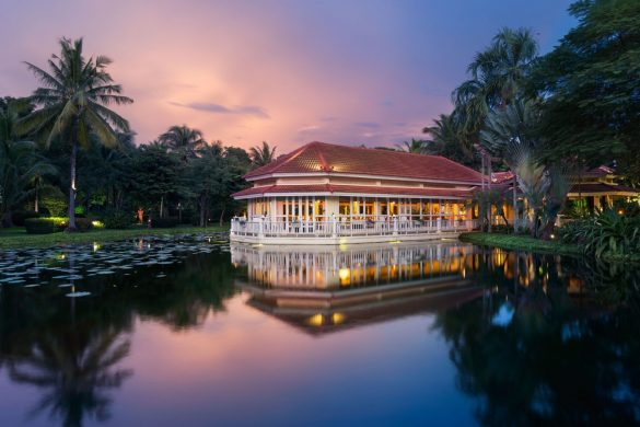 sofitel-angkor-Corporate Event hotel in Siem Reap Angkor Wat