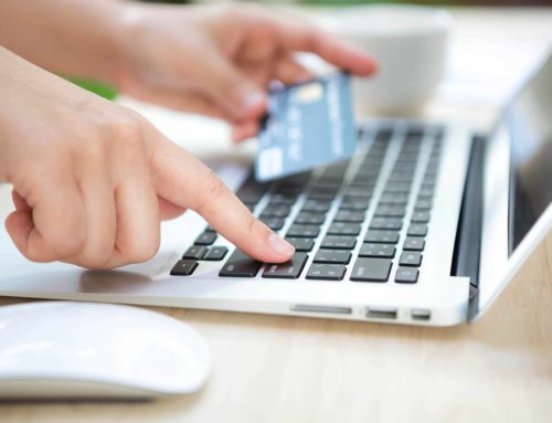 Aforative Media Accept Online Payment by Credit Card